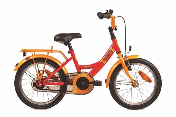 Bikefun Dino 12''
