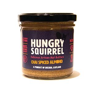 Chai Spiced Almond