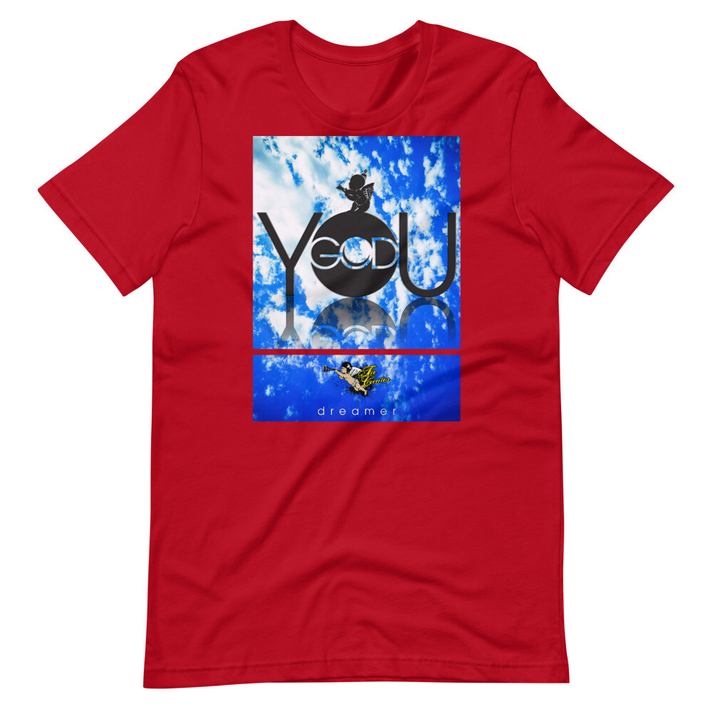 """The """"God In You"""" Tee"""