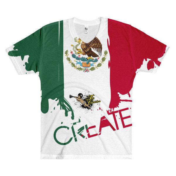 Mexican Drip