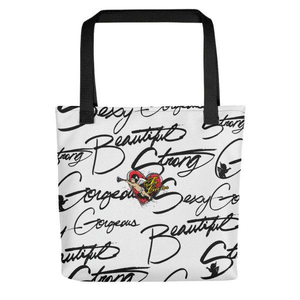 Ladies-Qualities-Tote bag