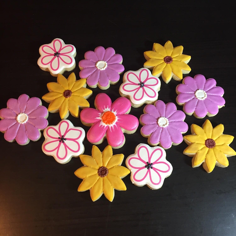FLOWER SET (1 DOZEN)