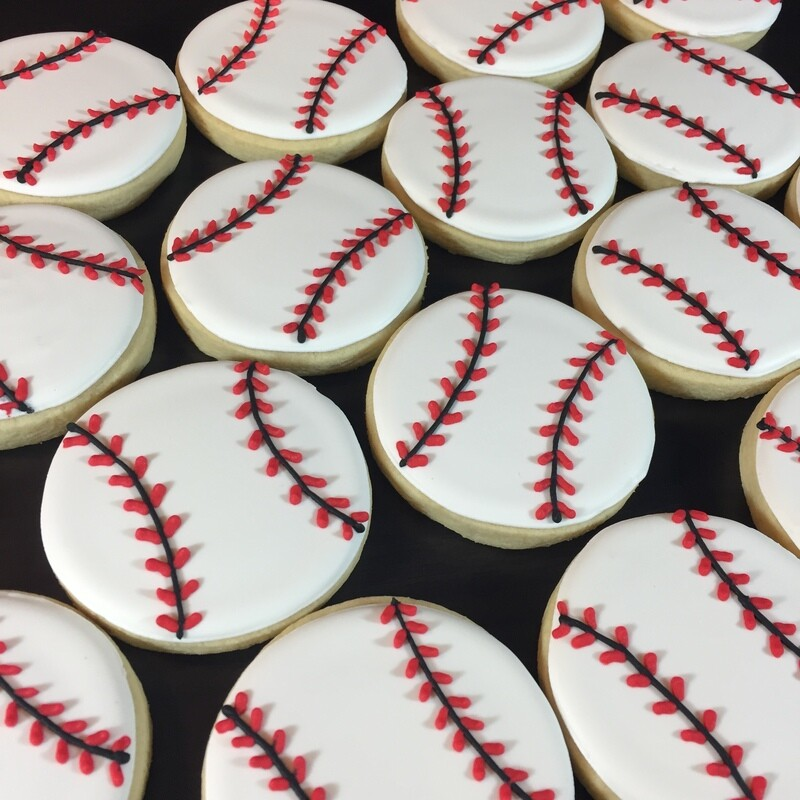 BASEBALL SET (1 DOZEN)
