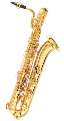 Oleg Maestro Baritone Saxophone