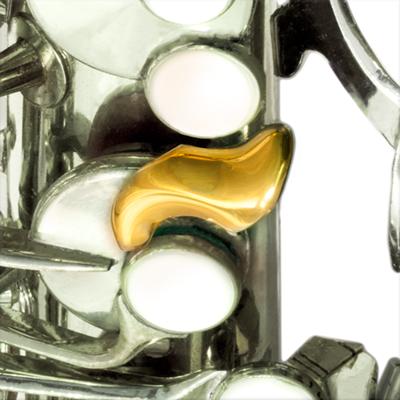 Bis Key for Vintage Conn Tenor