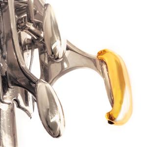 Palm Key Riser for Soprano - Selmer MKVI & Yanagisawa