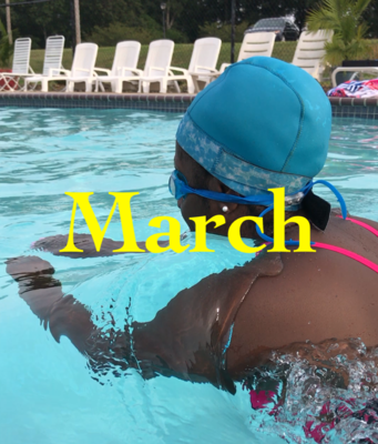 March Monday Beginner's Camp 12 PM - 1:30 PM