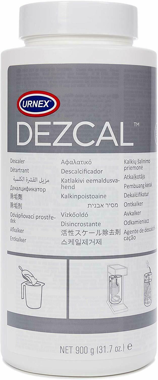 Urnex Dezcal 900g