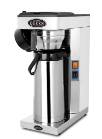 Coffee Queen Thermos M/A - 2,2 Lt