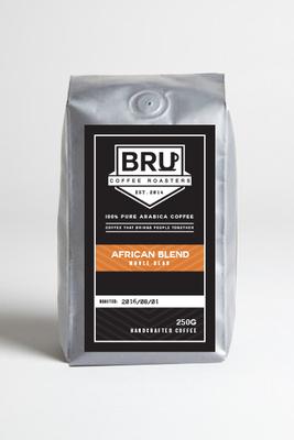 African Blend