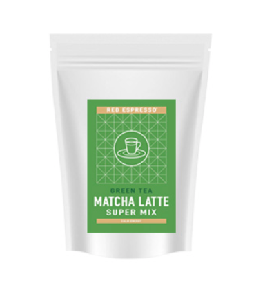 Red Espresso Matcha Latte - 100g