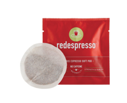 Red Espresso Soft Pods - 100s