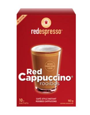 Red Espresso Instant Sachet - 10s