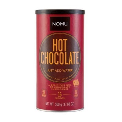 NOMU Hot Chocolate