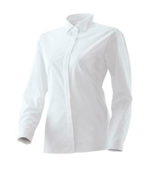 Dames Smoking shirt