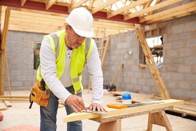 RESIDENTIAL CARPENTRY Sept 8-Dec 17, 2020 Tues and Thurs 4-8 pm Instructor: Ken Peters
