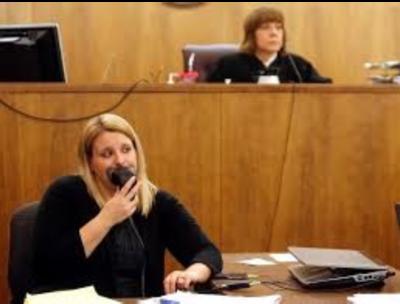 COURT REPORTER (VOICE) Wednesdays 6-9 PM starting February 3, 2021 for 50 weeks - Instructor: Miranda Cummings