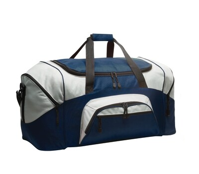 Port Authority - Colorblock Sport Duffel