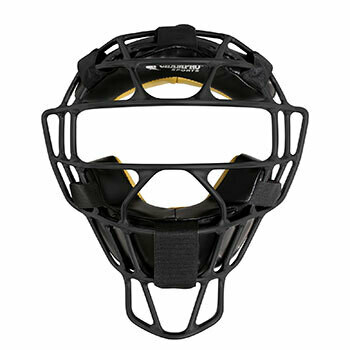 Rampage Umpire Mask - Dri-Gear