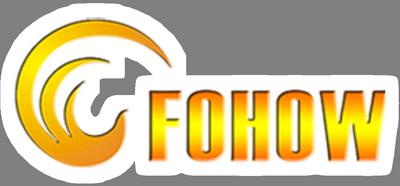 Fohow в Германии.