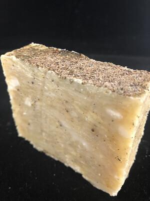 Natural Handmade Artisan Soap - Blue Lotus