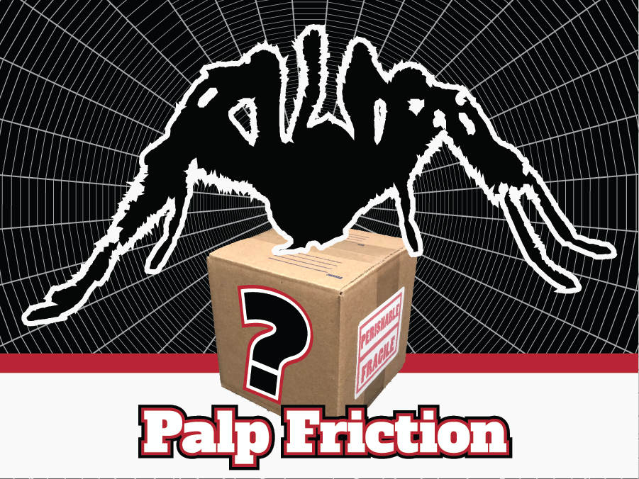 PFT Mystery Box (READ DESC. BEFORE ORDERING)