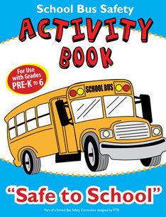 Activity/Coloring Book