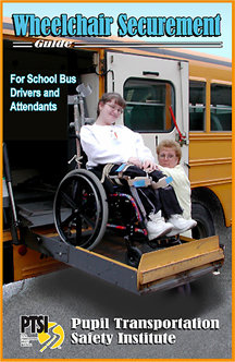 Wheelchair Securement Guide