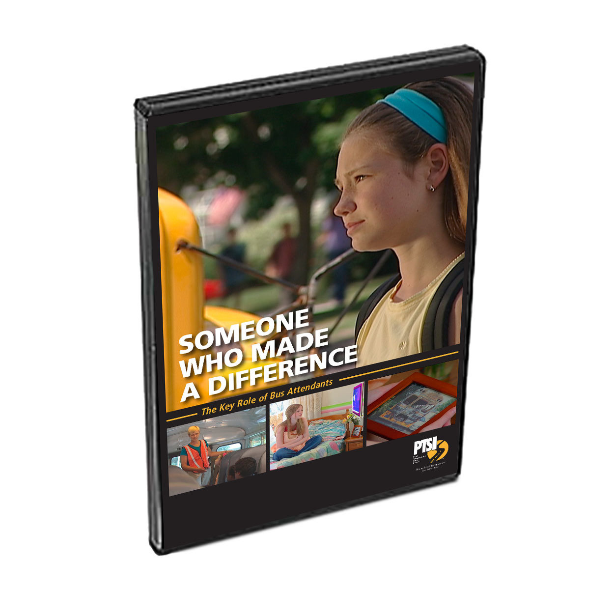 Someone Who Made a Difference (DVD)
