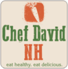 Chef David Chan