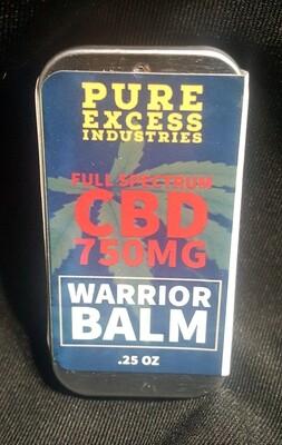 Warrior Balm