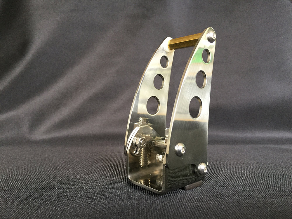 VW BEETLE DECK LID ENGINE LID EXTENSION FOR T HANDLE AND SPLIT BEETLE