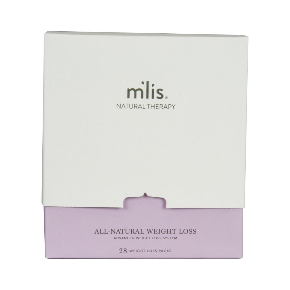 All Natural Weight Loss Kit