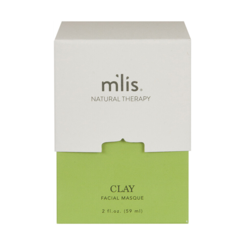 Clay – Facial Masque