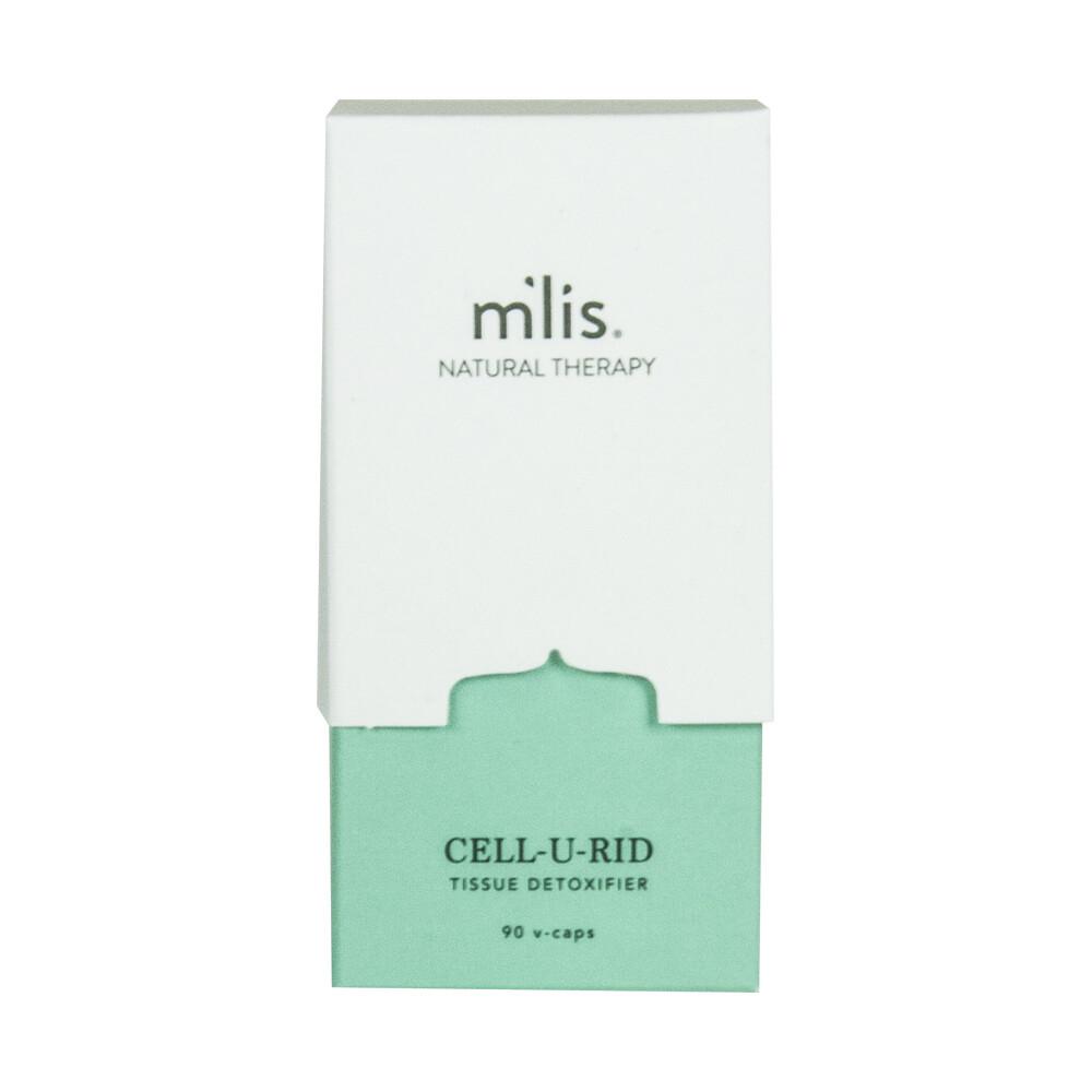 Cell-U-Rid – Tissue Detoxifier