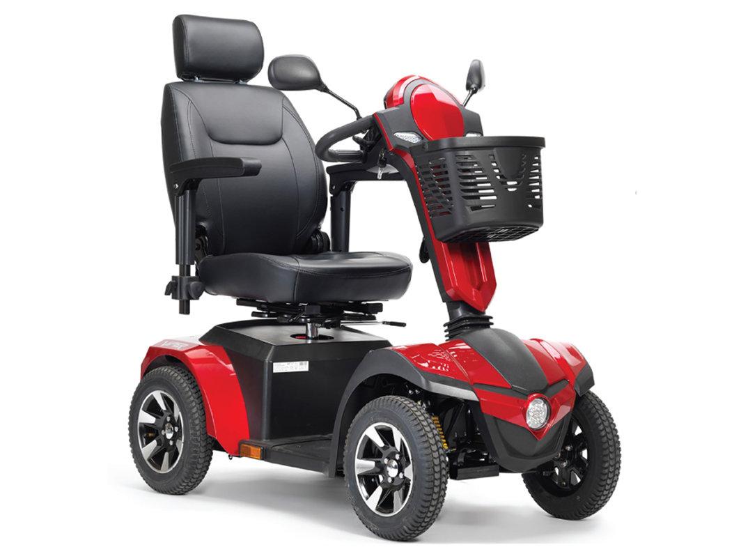 Quadriporteur Scooter Drive Panther 20 CS Sans Taxes & Livraison Gratuite au Canada
