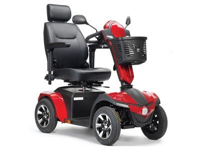 Scooter Drive Panther 20 CS, 4 Wheels No Taxes & Free Shipping in Canada