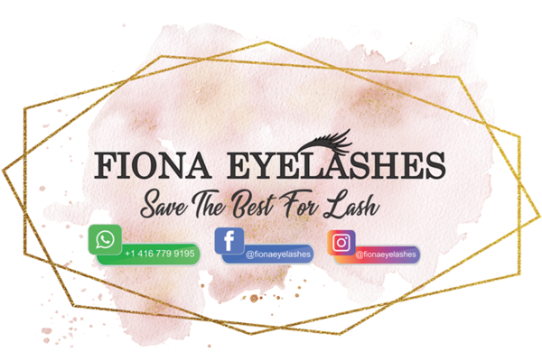 Fionaeyelashes
