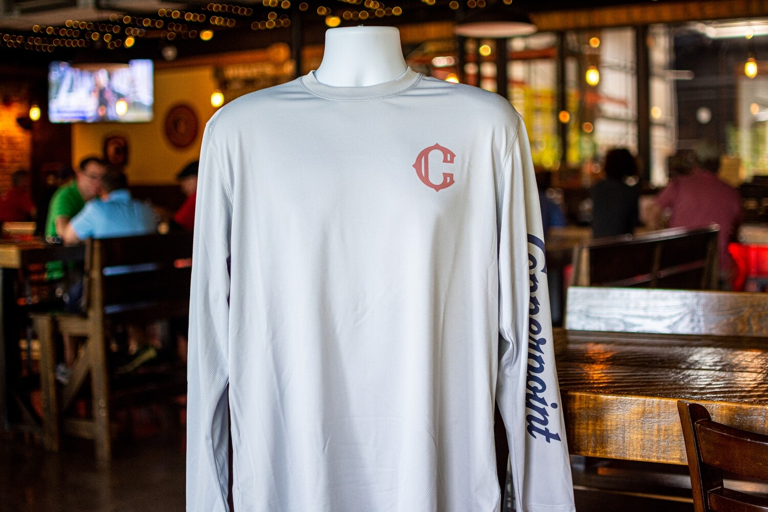 Copperpoint Water Shirt