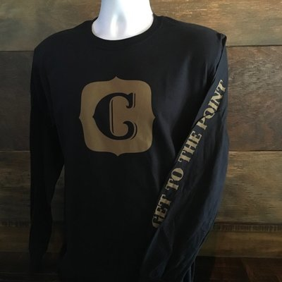Long Sleeve Classic Copperpoint Shirt
