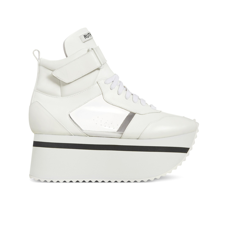 RAD Kick - Optic White