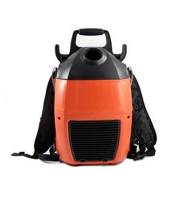 Commercial Backpack Vacuum Cleaner ,1.34 HPs