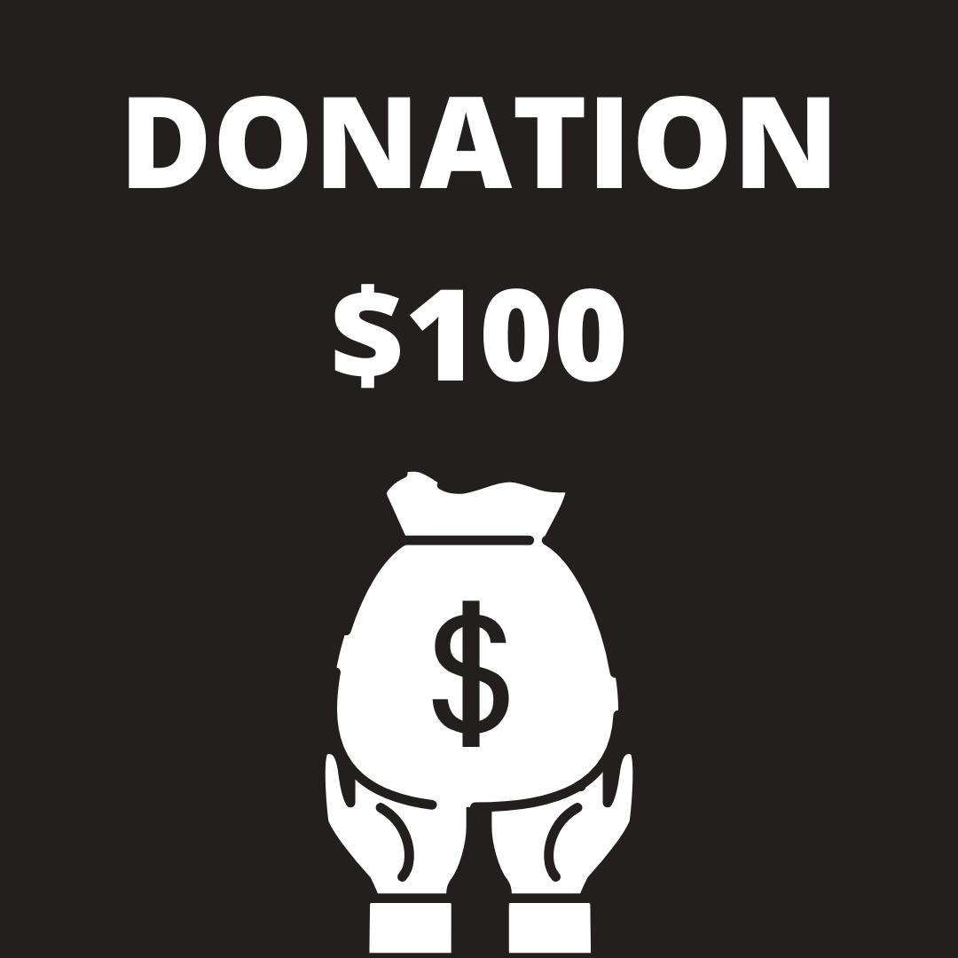 Donation 00005