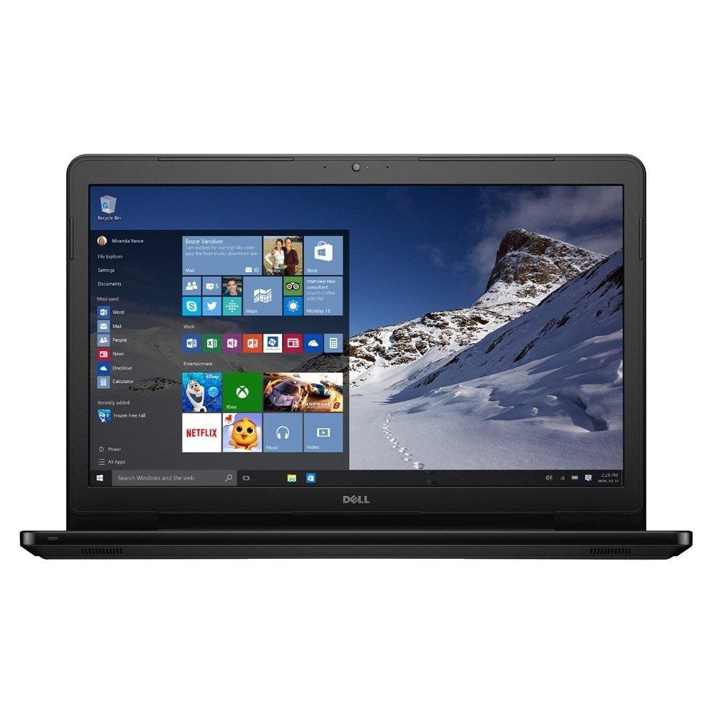 Dell Inspiron 15 5566 Intel Core I3-7100U 8GB Ram 1TB HDD Laptop Computer