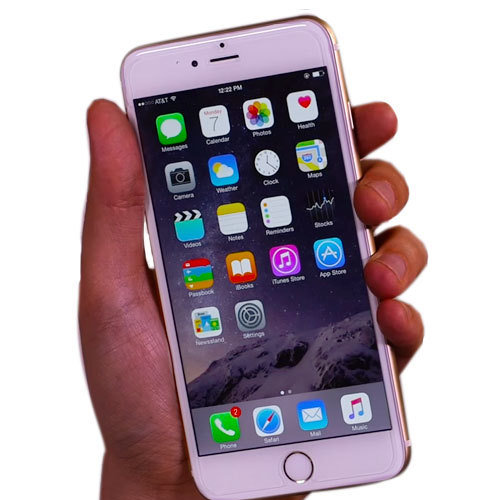 iPhone 6 Screen Repair Service