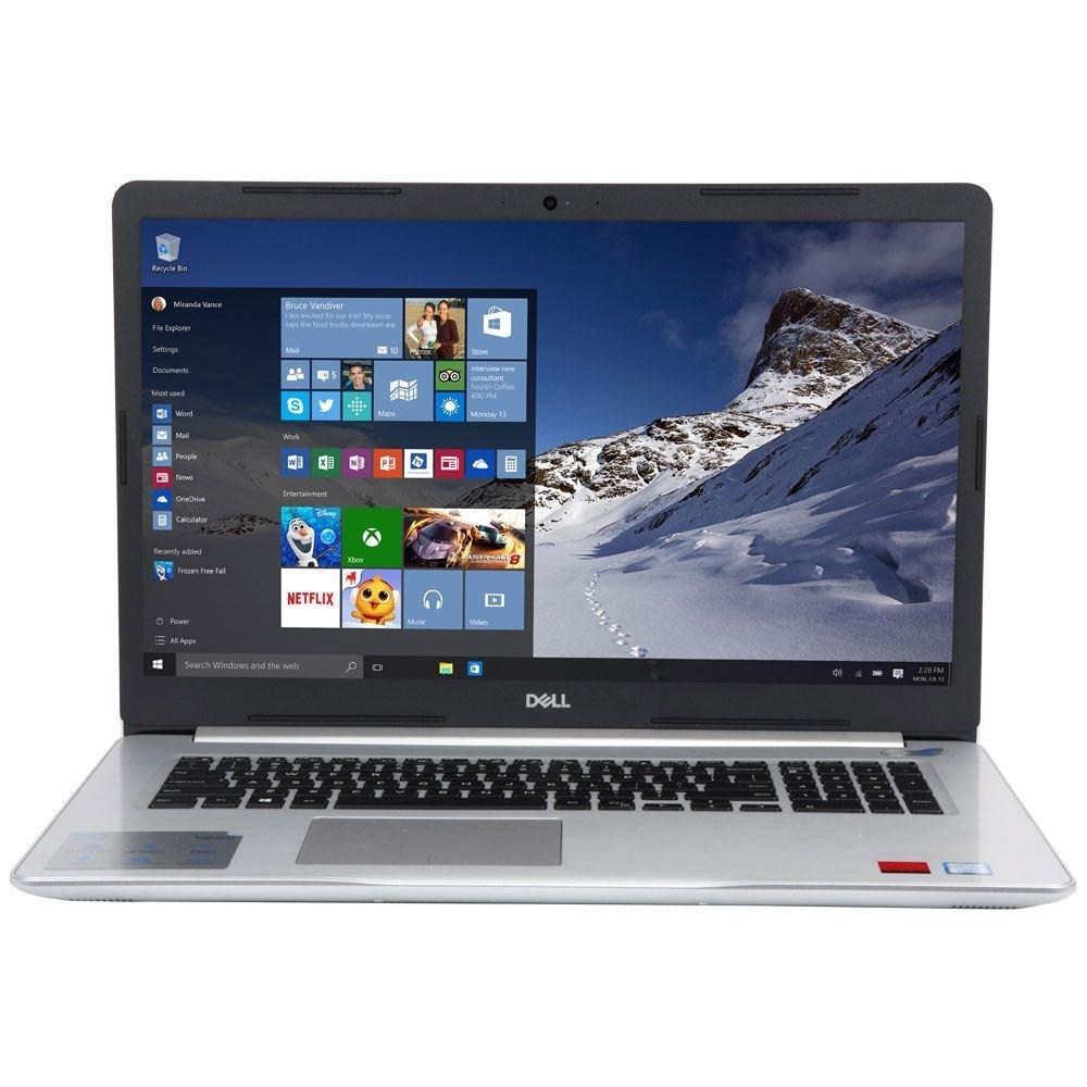 "Dell Inspiron 15 5570 Intel i5-8250U 8GB DDR4 256GB SSD 15.6"" Laptop"