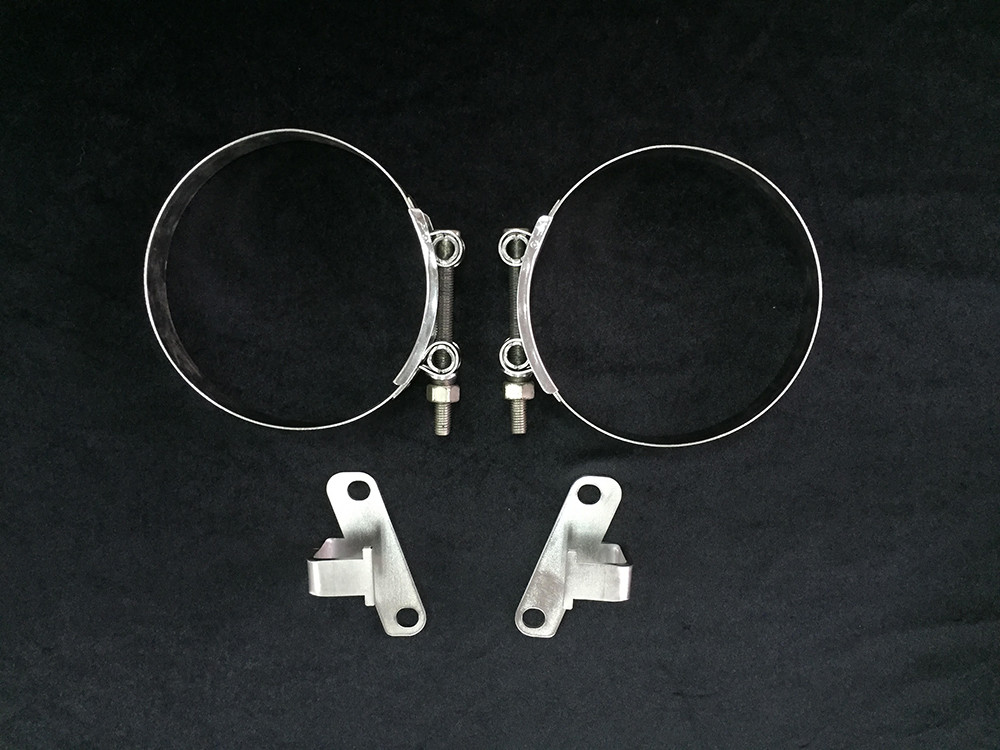 130MM MULLER CLAMPS