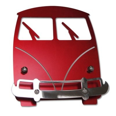 BCH SPLIT WINDOW BUS
