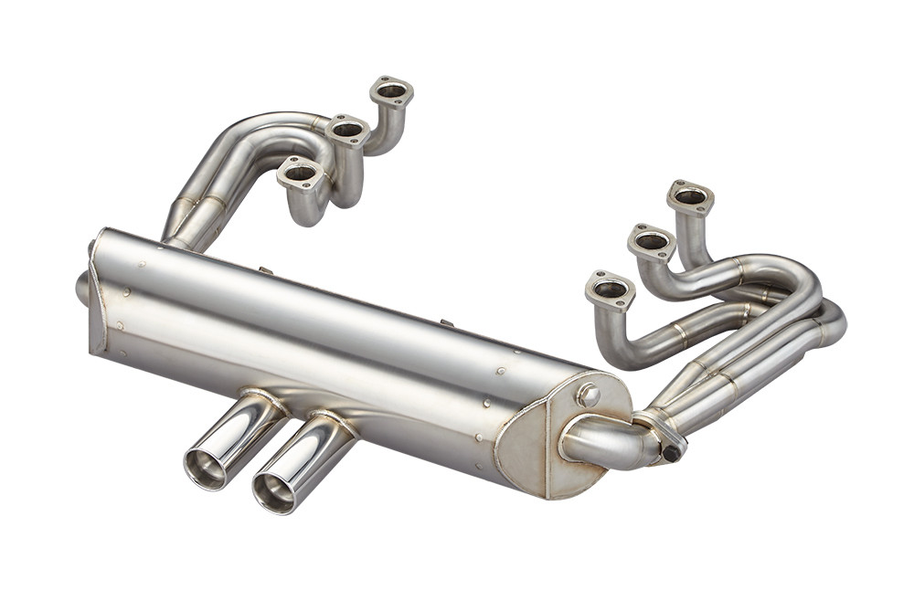 MERGE COMP 904 EXHAUST SYSTEM FOR EARLY 911