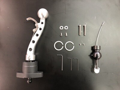 Black Mamba Series Shifter Upgrade Kit